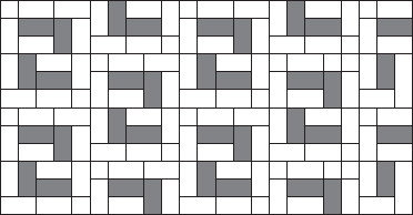 Kombinacija 11 20x10