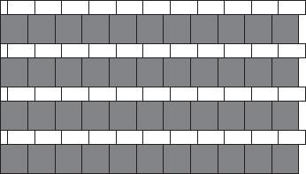 Kombinacija 15 20x10 i 20x20