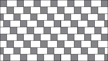 Kombinacija 21 30x15 i 15x15