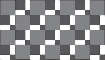 Kombinacija 24 20x10 i 10x10 i 30x30
