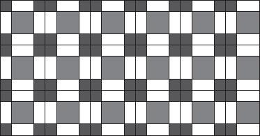 Kombinacija 7 20x10 i 10x10 i 20x20