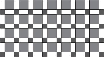 Kombinacija 8 20x10 i 10x10 i 20x20